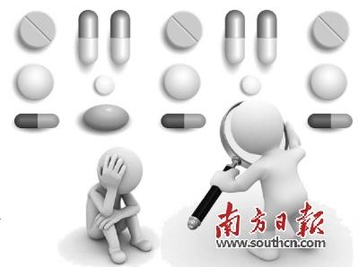 282种药品存在过度重复!国家食药监总局发公告