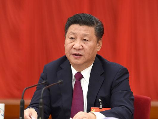 中國共產黨第十八屆中央委員會第六次全體會議在京舉行
