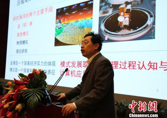 中國突破颱風強度預報偏差國際難題研發新型颱風預報模式