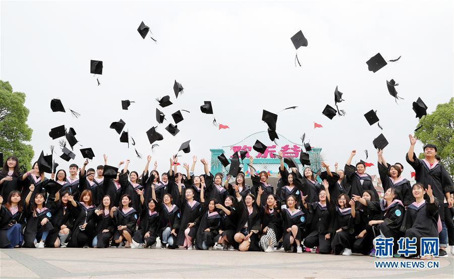 (教育)(1)我們畢業啦