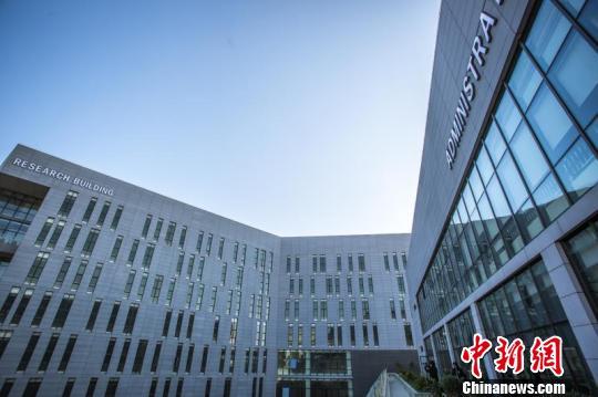 創新驅動:汕頭建設廣東省實驗室