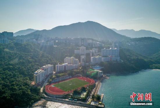 世界年轻大学排名公布 香港3所大学上榜(图)