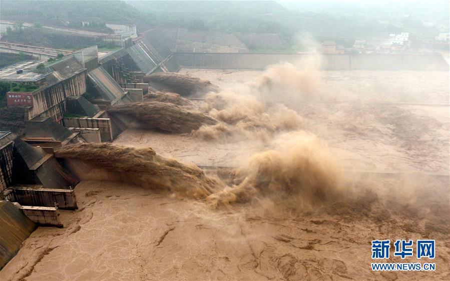 (環境)(1)大浪淘沙