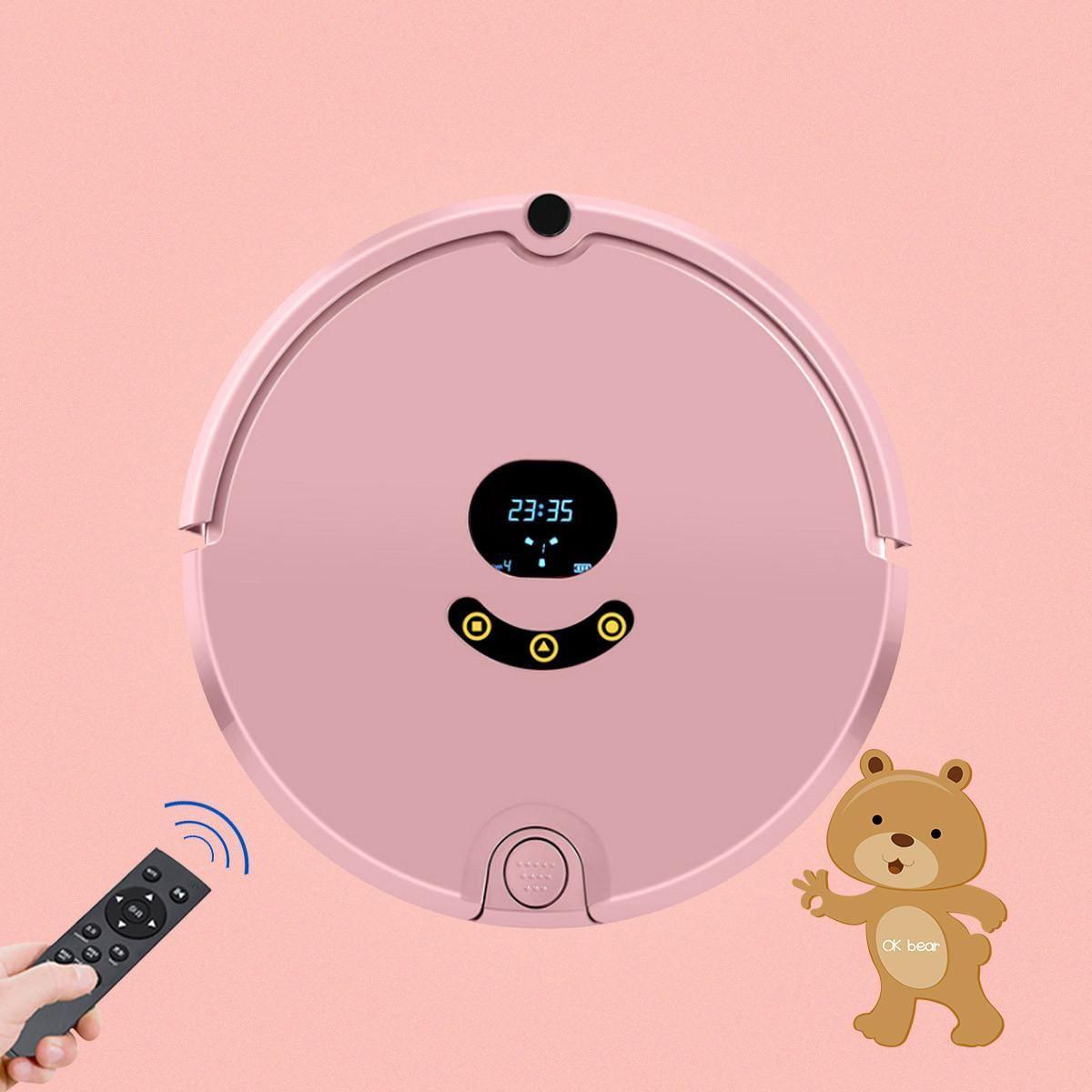 智能小家电品牌OK BEAR,提升家居生活幸福感(组图)