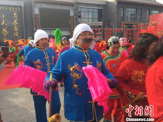 春节小长假内蒙古旅游人数和收入实现双增长(