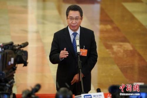 中国国家知识产权局:将探索建立海外知识产权维权援助中心