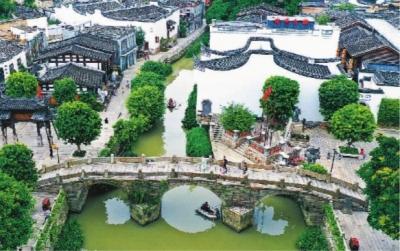 杭州风景名胜形象图形