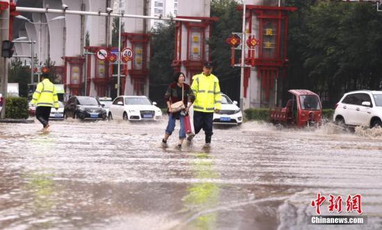 现在干什么赚钱:青藏高原华西地区等地有降水