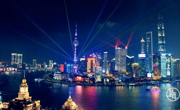 进博会倒计时三十天 上海城市形象片震撼发布!