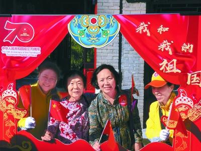 文化和旅游部:红色游成为国庆旅游主旋律(图)