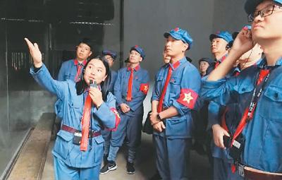 """守好""""社会课堂"""" 讲好中国故事(图)"""