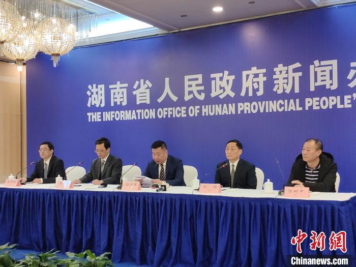 湖南将办国际智慧交通暨智能网联新能源汽车产业博览会(组图)