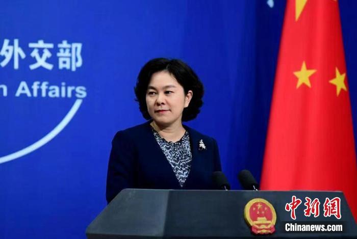 """赚钱行业是:美官员称中国具有""""威胁性"""" 中方:谁是威胁一"""