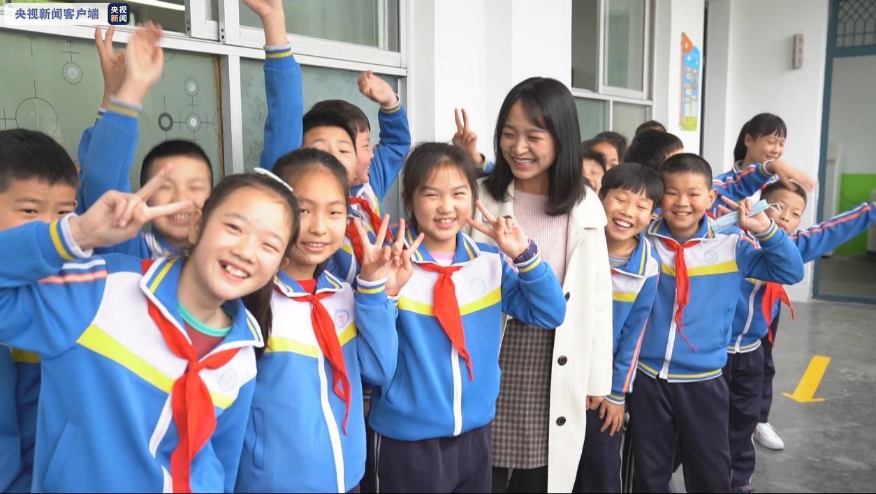 习近平陕西行丨看看老县镇的新社区