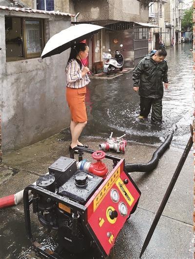 [网连中国]南方进入主汛期,防汛救灾各地这样做