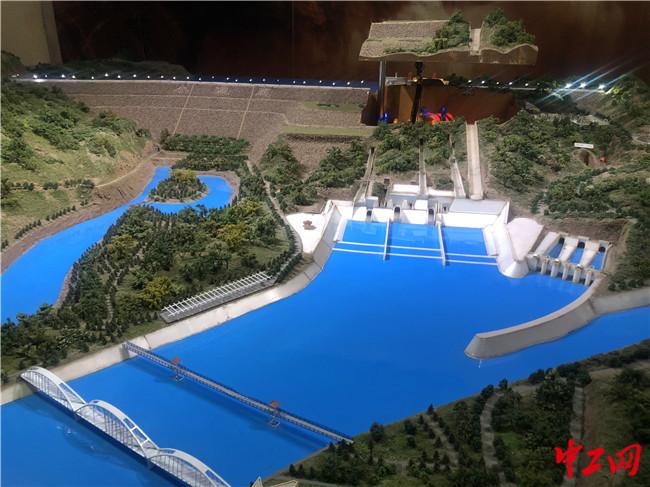 【中国梦·黄河情】行走黄河岸 共见黄河情