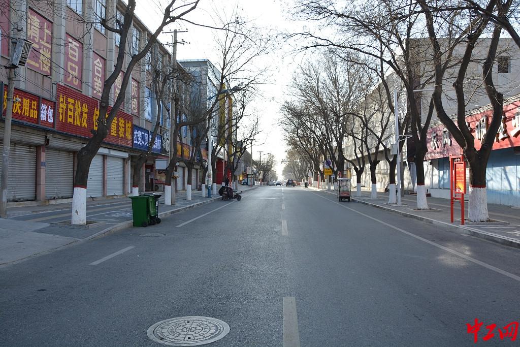 河北廊坊:三河市有序实行居家隔离观察